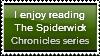 Spiderwick Chronicles Stamp by LegendaryWriter