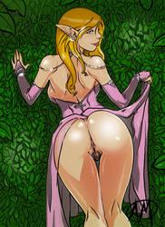 Fantasy Labyrinth by Ganassa