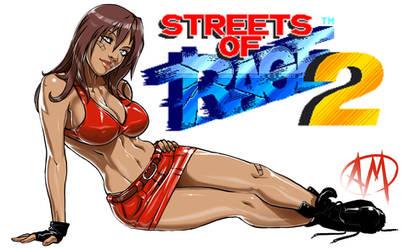 Blaze - Speed Contest 03 by Ganassa
