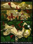 Orc Delice Elf - Page 1 by Ganassa