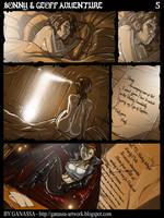 Bonny and Geoff Adventure - Page 5 by Ganassa
