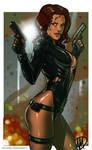 Avengers: Black Widow