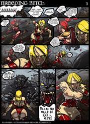 Breeding Bitch - Page 1 by Ganassa