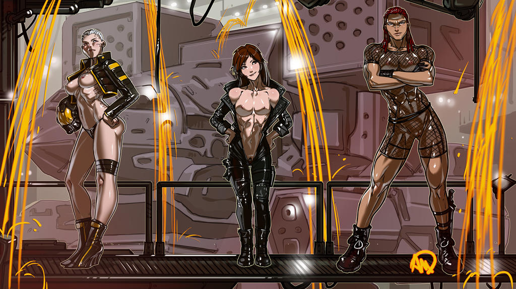 battletech_mechwarrior_commission_by_gan