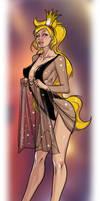 Dragon's Lair - Daphne