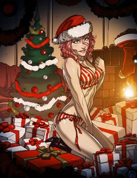 Merry Jolly Christmas
