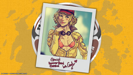 SFW Cindy Aurum Fullhd Wallpaper