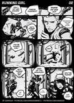 MERCs public post - Running Girl - Page #2