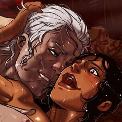 Dragon Age: Inquisition Josephine Cherette Montily