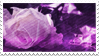 Poisonous Flower Stamp by starlightdreamspirit