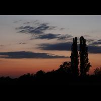 Sunset. by KreativesVakuum