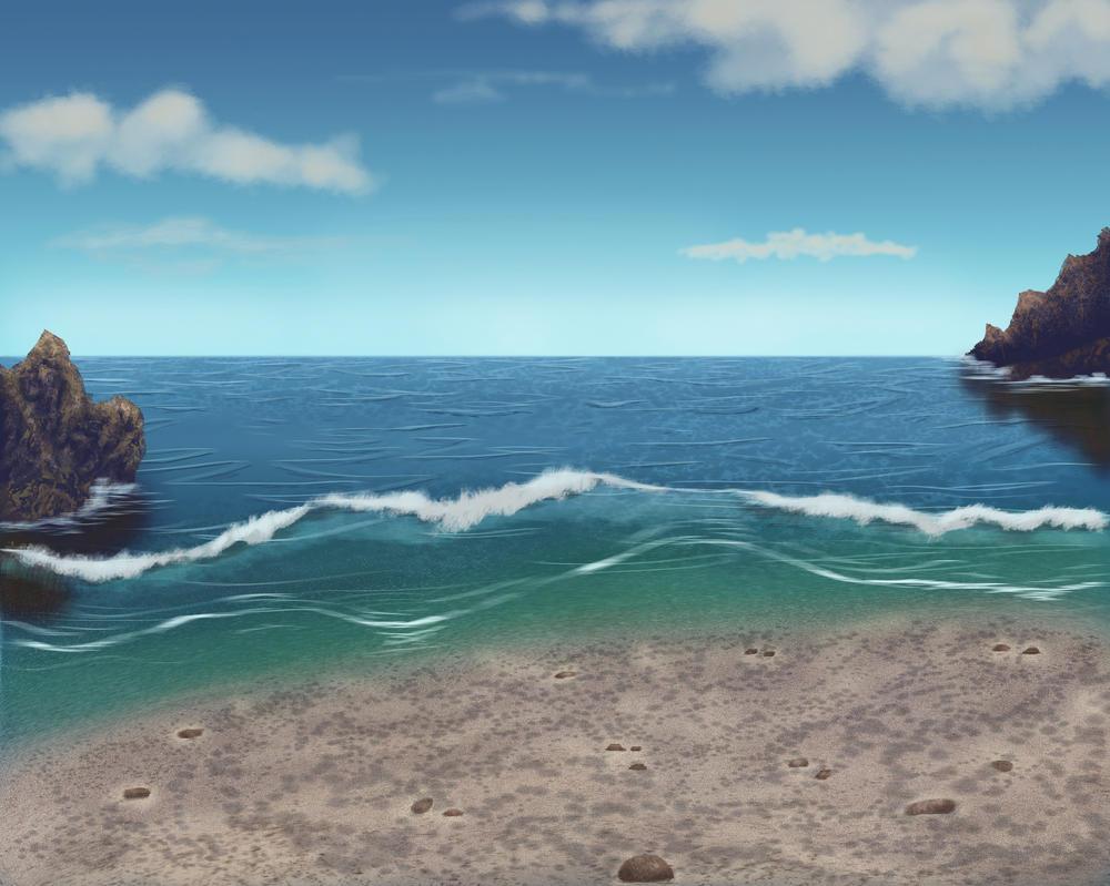 SeascapeFinal by Matsuemon