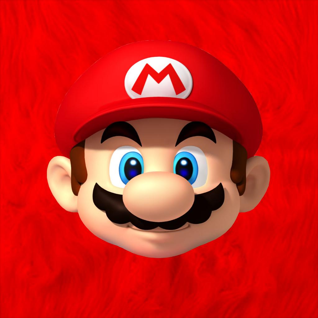 Mario face Slendytubbies by DatBoi127 on DeviantArt