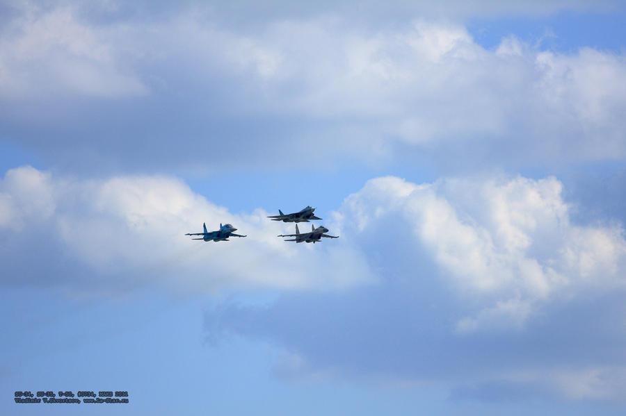 Su 34 (航空機)の画像 p1_15