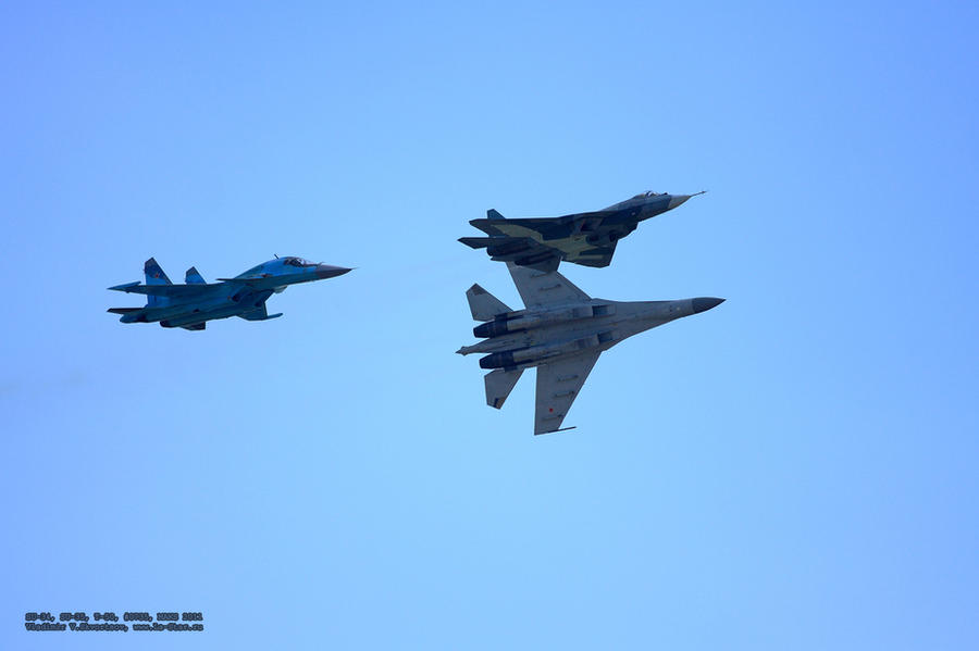Su 34 (航空機)の画像 p1_13