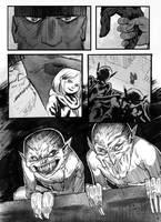 Monsters Pg 2 by Niechsiedzieje