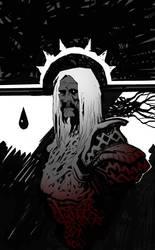 Black Blood: Vlad by Niechsiedzieje