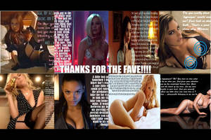 Thank You for the Fave by ZTVFemdomtales