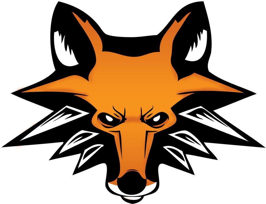 Fox Logo by Osiris77 on DeviantArt
