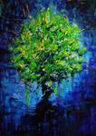 Tree (I'm alive 06)