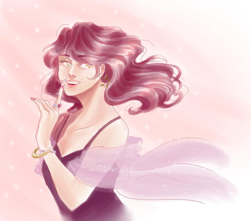 ~*~shoujo sparkles~*~ by LEmoNmerANGuE