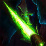 Starcraft -- Dark Templar
