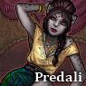 Furcadia Portrait - Predali by binkari
