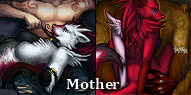 Furcadia Portraits - Mother by binkari