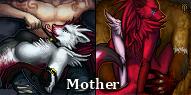 Furcadia Portraits - Mother by binkari