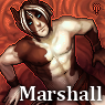 Furcadia Portrait - Marshall by binkari