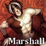 Furcadia Portrait - Marshall by binkari