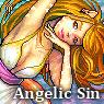 Furc Portrait - Angelic Sin by binkari