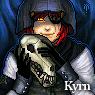 Furcadia Portrait - Kyrn by binkari