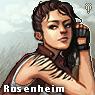 Furc Portrait - Rosenheim by binkari