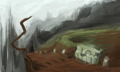 Cave? (TTM - Page 2)