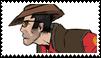 tf2 sniper stamp by goredoq
