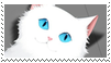 elizabeth 3rd stamp by goredoq