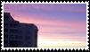 sunset stamp by goredoq