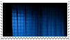 blue aesthetic stamp by goredoq