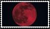blood moon stamp