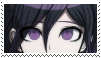 ouma kokichi stamp