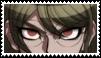 gonta gokuhara stamp by goredoq