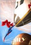 Superman: Putting the Super back in Superhero