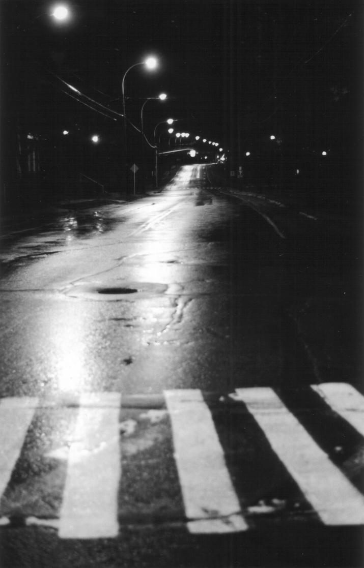 Alone by steel-grey-dawn