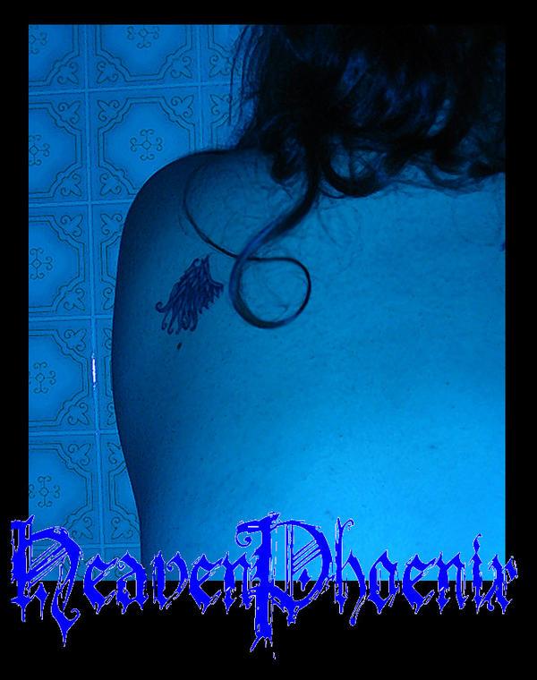 HeavenPhoenix's Profile Picture