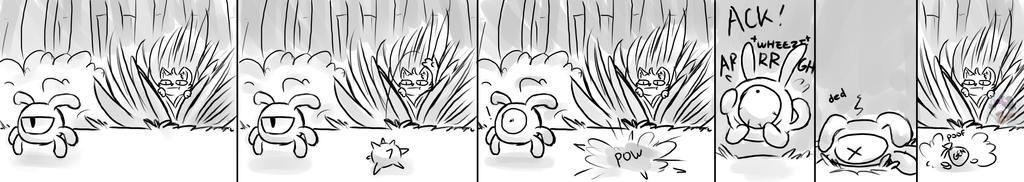 Animal Jam: Bombseeds
