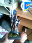 SwordMaster of Hoeth : High Elves