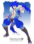 Celestial Ring_Neptune
