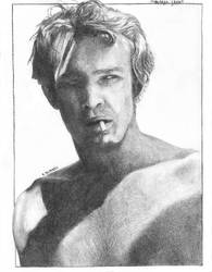 Thomas Jane by Bullethead