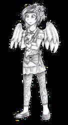 Subeta Commision: Featherstone by SulphurTea